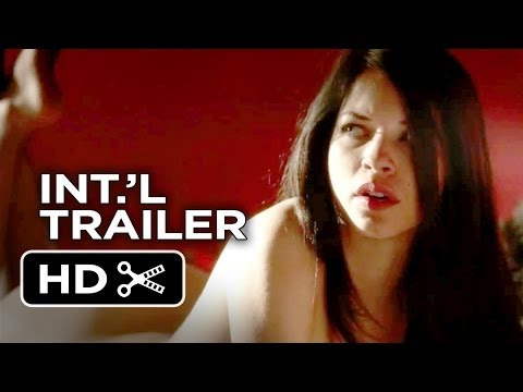 The Anomaly Official UK Trailer #2 (2014) - Ian Somerhalder Sci-Fi Movie HD