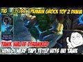 foto Grock Tank Wajib Jaman Now Di Pake Sama Ahlinya [Peringkat No.2 Dunia Grock Tig﹏ βöss™] Pro Gameplay