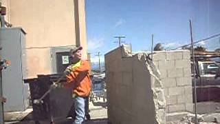 Mexican vs American at Construction