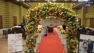 [TRỰC TIẾP] Lễ Hằng Thuận của cô dâu MINH PHƯƠNG & chú rể THANH TUẤN, ngày 20 - 10 - 2018