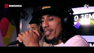 Download Lagu SLM - Ewa Ja (Live bij Franks Feestje op 3FM) Mp3