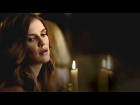 nikola589 - I tried something new of the opening of TVD.