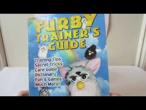 Furby Trainers Guide And Secret Tricks