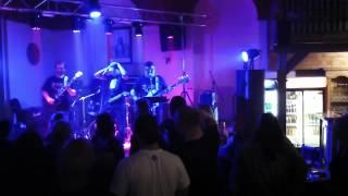 Video TY KRÁVO ! - KONCERTÍK - ...DÁME JEDNO - ROŽÁTOV MB 17.10.2014