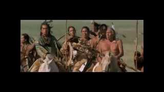 Dances With Wolves  Buffalo Hunt  Slaughter Scene