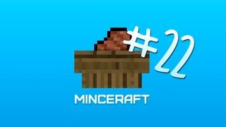 Let's Play - MinceRaft: Part 22 The Void is Done!