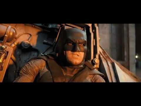 【蝙蝠俠對超人:正義曙光】電影官方中文預告全球同步登場