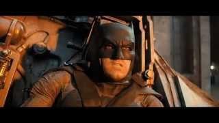 《蝙蝠俠對超人:正義曙光》新預告曝光衝突一觸即發