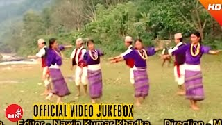 "Presenting VIDEO Song Jukebox ""Prasiddha Nepali Lok Nritya"" only on Music Nepal official YouTube channel. !!!!...Unauthorized ..."