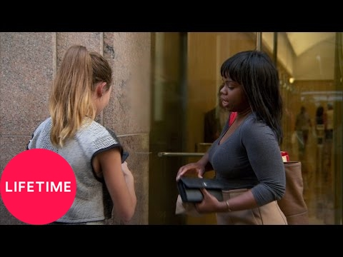Project Runway Junior | Head of the Class, Episode 7: Inspiration on the NYC Streets | Lifetime