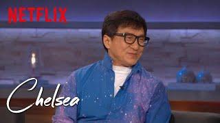 Video Jackie Chan (Full Interview) | Chelsea | Netflix MP3, 3GP, MP4, WEBM, AVI, FLV Januari 2019
