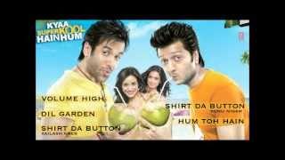 Listen to full songs of upcoming Bollywood comedy film Kyaa Super Kool Hain Hum starring Riteish Deshmukh, Tusshar Kapoor,...