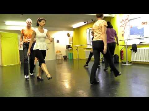 Step Tanz
