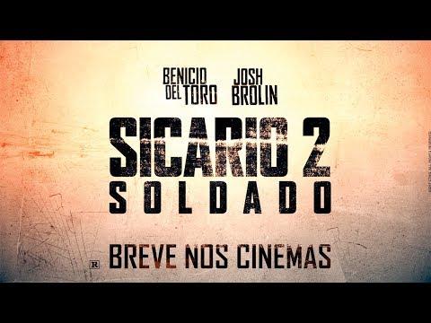 Sicario 2: Soldado | Trailer Oficial (Legendado)