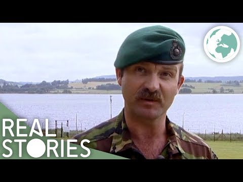 Commando: On The Front Line | Episode 1 (Military Training Documentary) | Real Stories