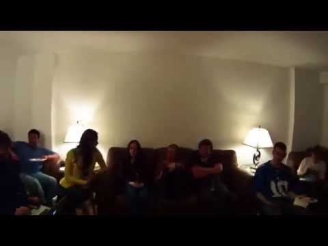 Superbowl Time Lapse for the Stern Part Timers