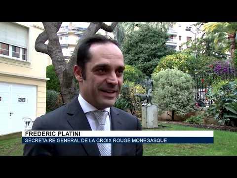 Monegasque Red Cross 1948-2018