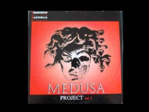 DJ Francesco Bastiglia - Medusa E.P. (Time Of Freedom)