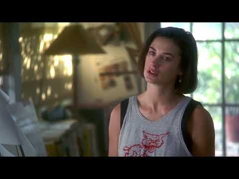 Indecent Proposal (1993) / Confession Scene