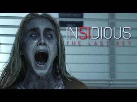 ตัวอย่างหนัง INSIDIOUS: The Last Key (ซับไทย)