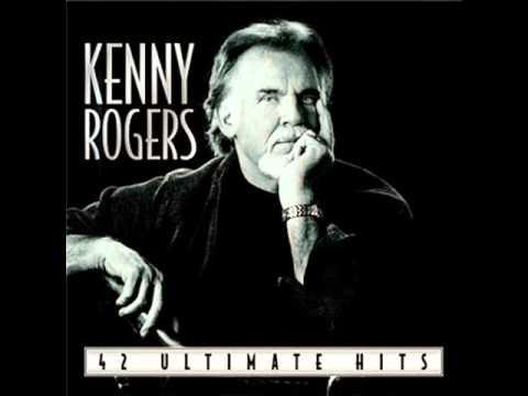 KENNY ROGERS EL COBARDE DEL CONDADO