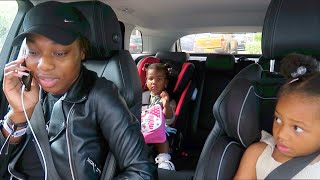 Video BEING A MUM FOR A DAY ... MP3, 3GP, MP4, WEBM, AVI, FLV Agustus 2019