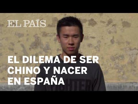 'Chiñol': el dilema de ser chino y nacer en España | PLANETA FUTURO