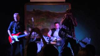 Video 2014.4.26 Dahaka klub Deser Brno part2