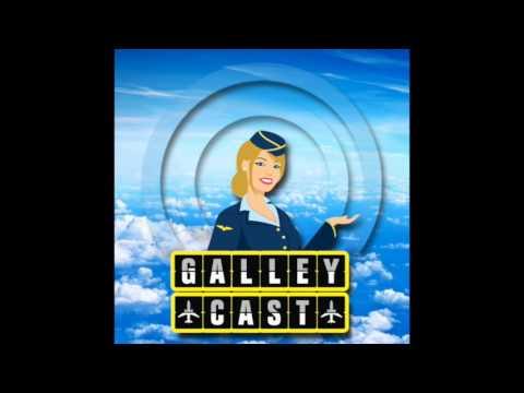 Galleycast Episódio: 13 Voando em Datas Festivas