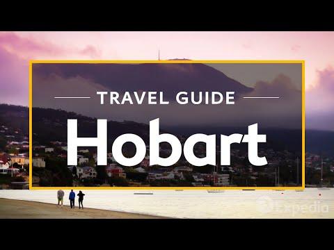 Hobart Travel Guide
