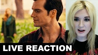 Video Justice League Heroes Trailer REACTION MP3, 3GP, MP4, WEBM, AVI, FLV Maret 2018