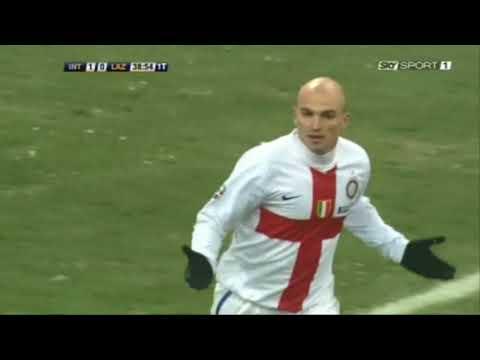 Inter 1-0 Lazio - Campionato 2009/10