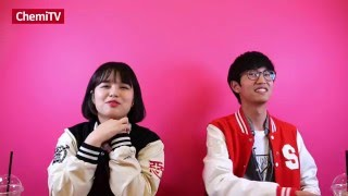 [ChemiTV] 케미티비 여섯번째 시간 유쾌한 서울대생들이 전하는 학창시절과 현재의 꿈