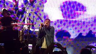 Getting Over You (?) LAUV Live in Manila