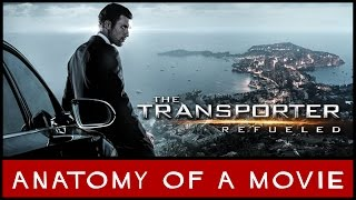 Nonton The Transporter Refueled (Ed Skrein, Ray Stevenson) Review | Anatomy of a Movie Film Subtitle Indonesia Streaming Movie Download