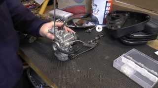 9. How to Jet Honda Shadow 600 Carburetor