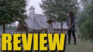 The Walking Dead Season 9 Episode 14 Review Recap & Discussion