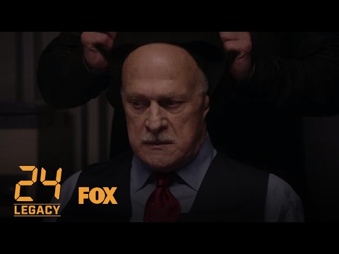 Henry Is Interrogated By Tony Almeida | Season 1 Ep. 7 | 24: LEGACY