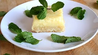 Rich Lemon Slice