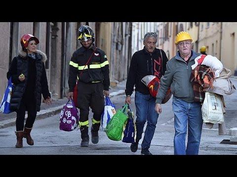 Ιταλία: Πάνω 25.000 άνθρωποι έμειναν άστεγοι λόγω των καταστροφικών ρίχτερ – world