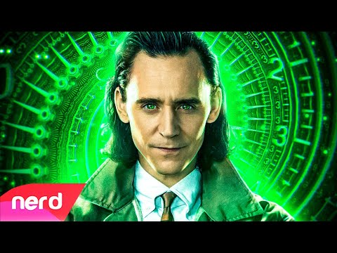 Loki Song | Glorious Purpose