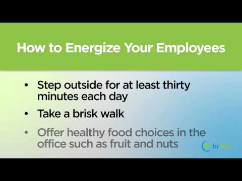 How to Keep Employees Motivated and Productive
