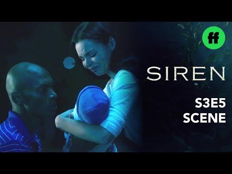 Siren Season 3, Episode 5 | Hope Goes With The Mermen | Freeform