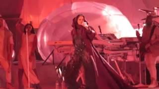 Rihanna - Man Down AWT Jacksonville