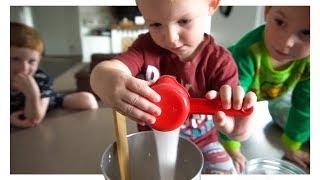 Video 🍦 How to Make Easy Homemade Ice Cream! 🍦 MP3, 3GP, MP4, WEBM, AVI, FLV Januari 2018