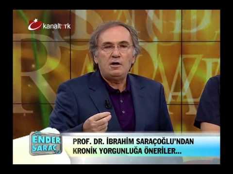 Dr. Ender Saraç - Çağın hastalığı depresyon...