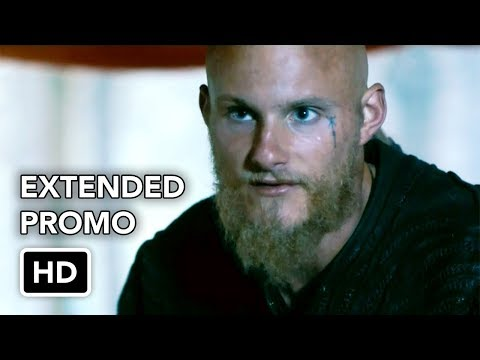 Vikings 5x09 Extended Promo