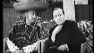 "Here's a classic Jack Benny and Mel Blanc routine from ""The Jack Benny Program"" that ran in the early 1960's. Jack loved to do ..."