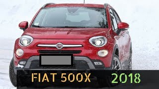 7. [HOT NEWS] 2018 fiat 500X review - you must watch this
