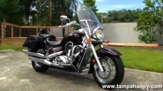5. Used 2009 Suzuki Boulevard C50 Motorcycle for sale